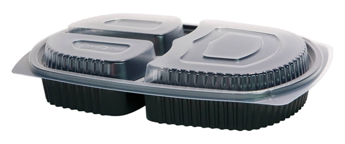 Mani Microwave Containers